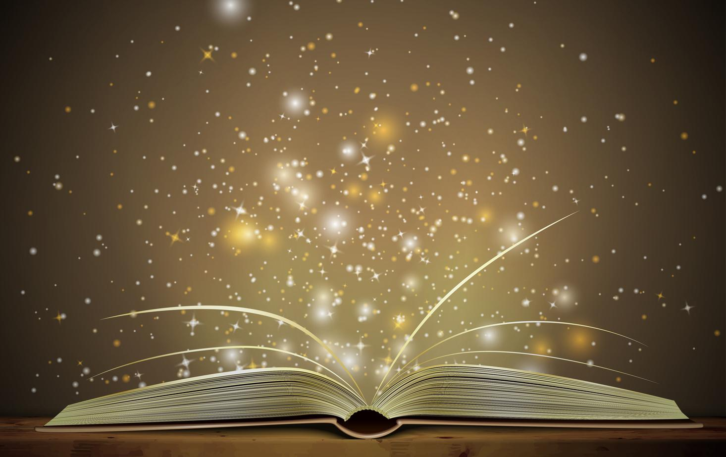 Image result for book open the imagination